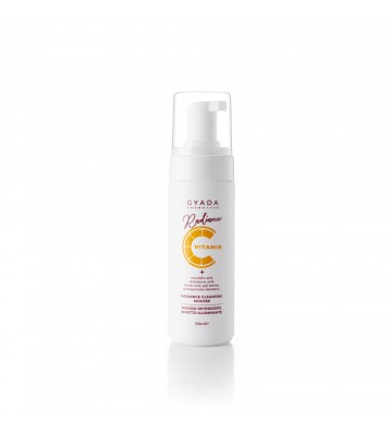 Radiance Cleansing Mousse,...