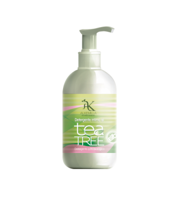 Detergente Intimo Tea Tree - Alkemilla