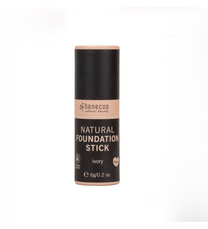 Natural Foundation Stick - Benecos
