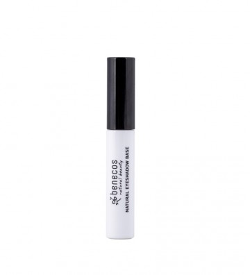 Natural Eye Shadow Base - Benecos