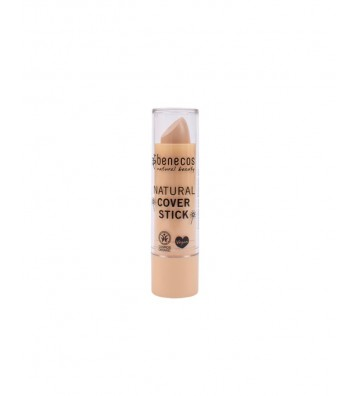 Natural Cover Stick - Benecos