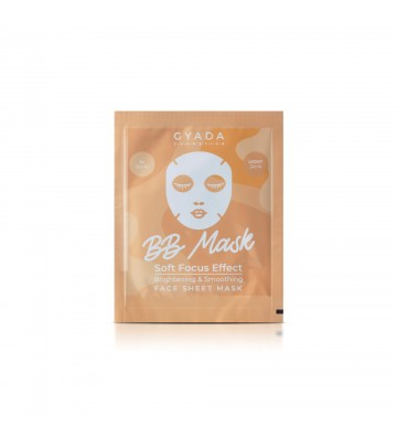 BB Mask Light - Gyada Cosmetics