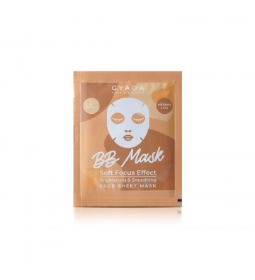 BB Mask Medium – Gyada Cosmetics